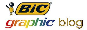 BIC Graphic Blog