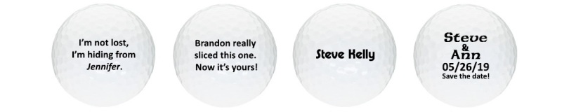 GolfBalls_Personalization