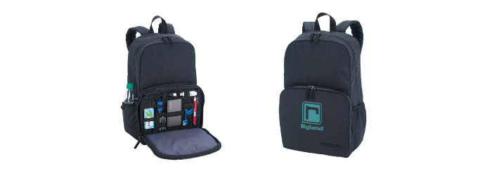 """15814 COCOON™ Recess 15"""" Backpack with GRID IT®"""