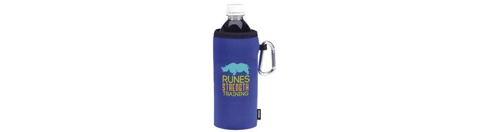 45067-koozie-collapsible-bottle-kooler-with-carabiner