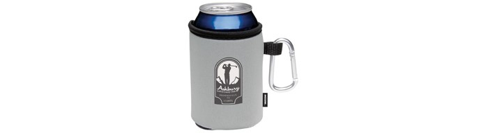 45822-koozie-collapsible-can-kooler-with-carabiner